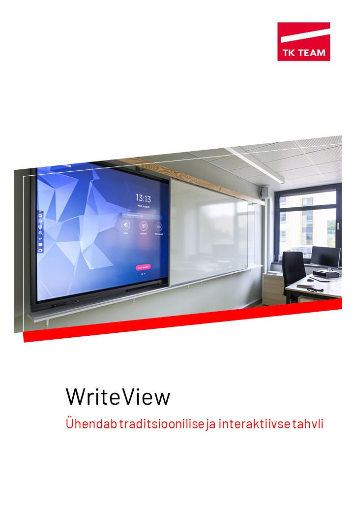 WriteView