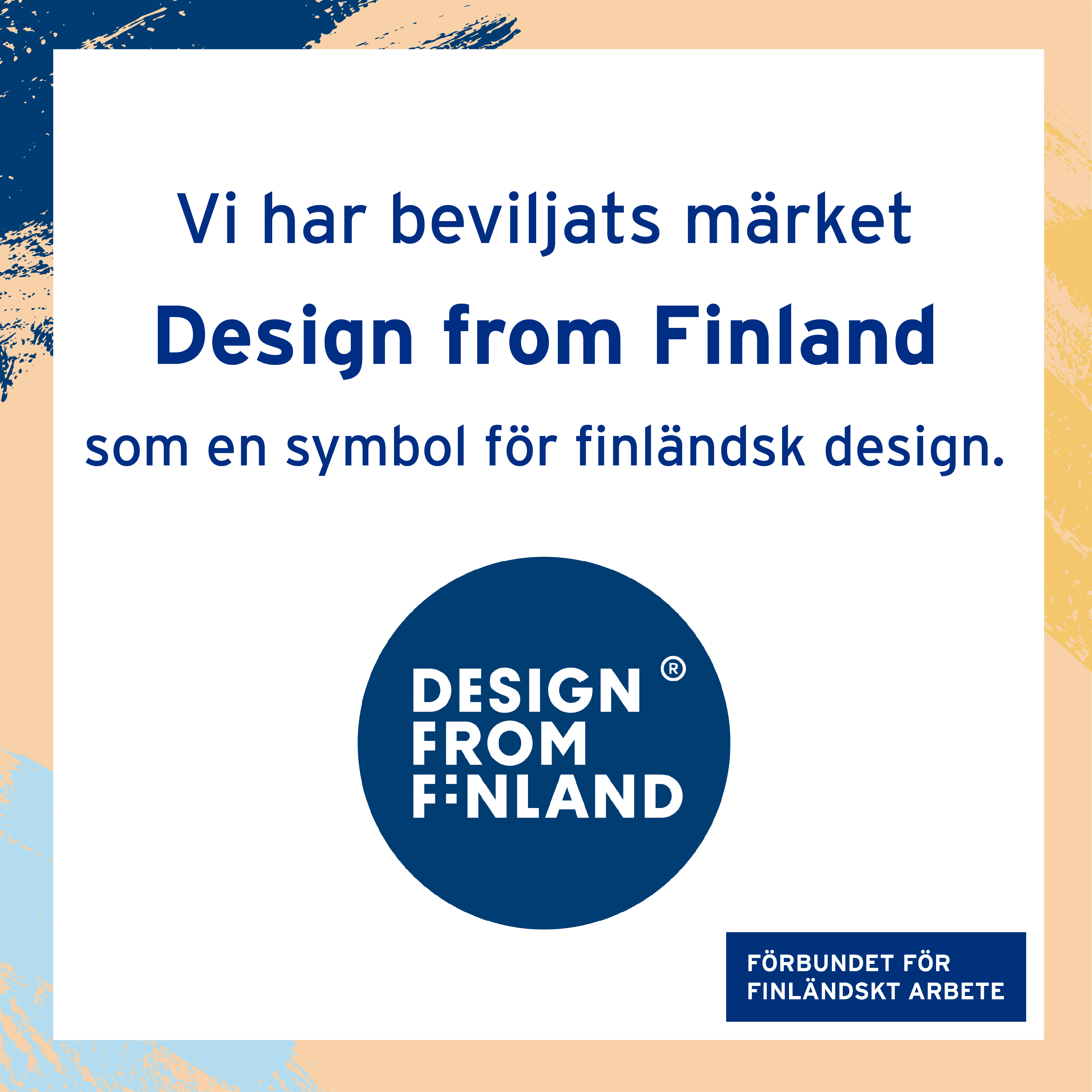 Design from Finland mark