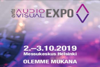 ​​​​Avita AudioVisual Expo